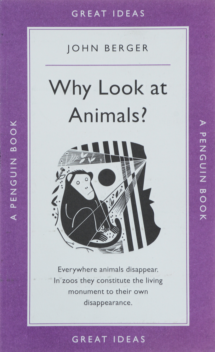 Why Look at Animals? термосы valira вакуумный pro term 1 л