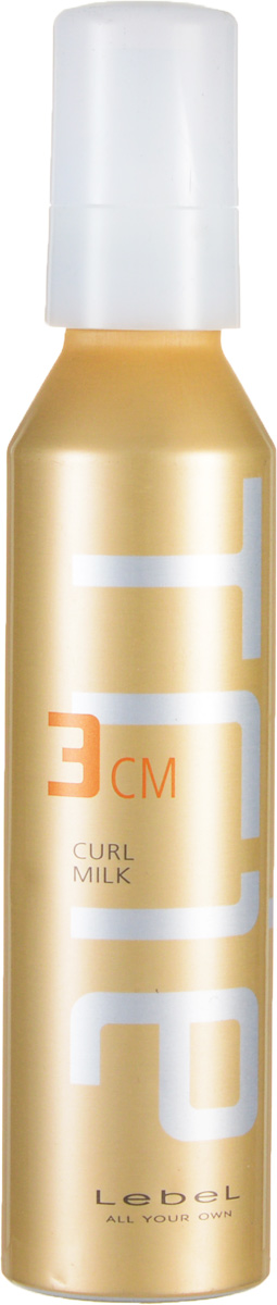Lebel Trie Молочко для укладки кудрявых волос WaveCurl Milk 3 140 мл1858лпМолочко для укладки Lebel Trie:Для структурирования завитка на вьющихся волосах или химически завитых Для выпрямления вьющихся волос без потери легкости и объема прически. Снимает статику. Препятствует впитыванию посторонних запахов. Защищает волосы от термического воздействия и негативных факторов окружающей среды.Новый аромат Framboise (малина) и La France (груша). SPF 15.