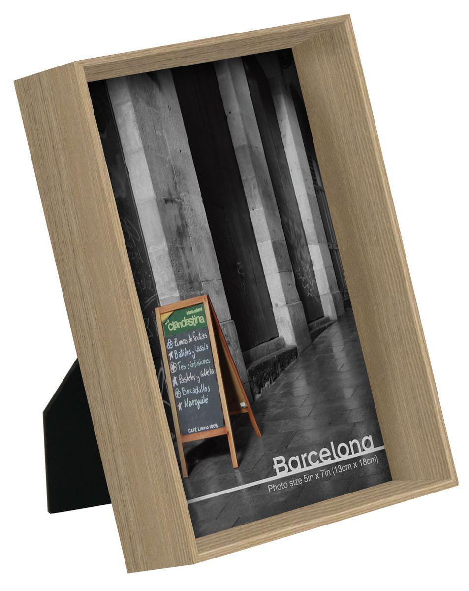 Набор фоторамок HomeMaster, цвет: светло-серый, 19 x 14 x 4 см, 6 шт84136NaturalНабор HomeMaster состоит из 6 одинаковых деревянных рамок для фотографий со стеклом. Оснащены ножкой-подставкой. Так же имеют петли для крепления вертикально на стене. Тончайшее полимерное покрытие обеспечивает многолетнюю службу изделия. Для фото 8 х 13 см.