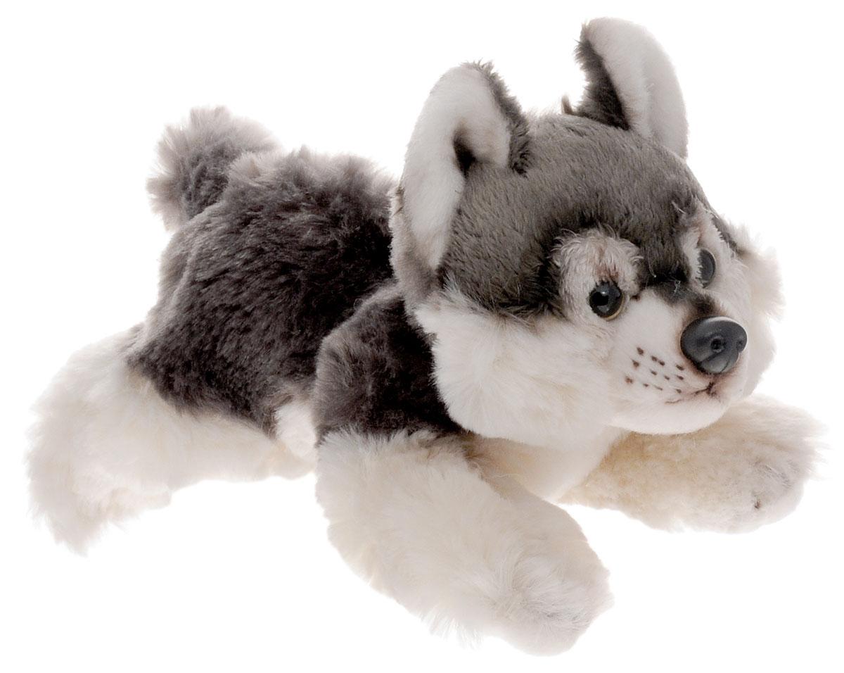 Мягкая игрушка Волчонок Чибо 20 см