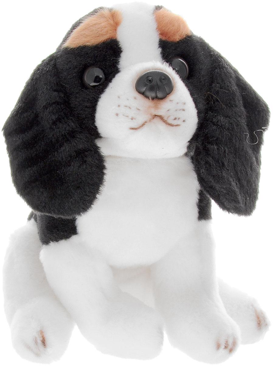 Fancy Мягкая игрушка Собака Эля 14,5 см радомир мягкая игрушка собака соня 55 см 2008906