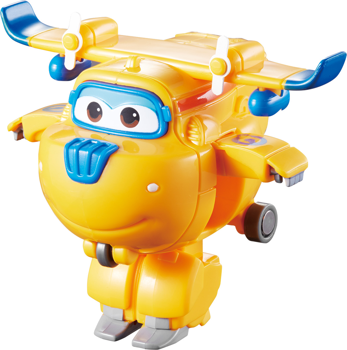 Super Wings Трансформер Донни YW710020