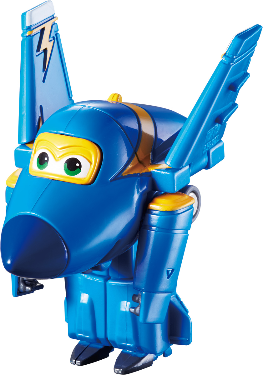 Super Wings Трансформер Джером YW710030 super wings трансформер джером yw710030