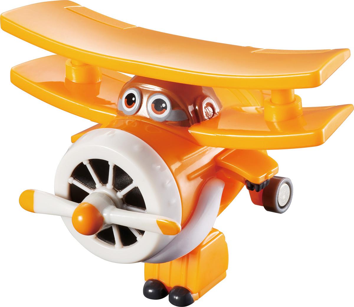 Super Wings Трансформер Альберт фигурки игрушки super wings металлический альберт