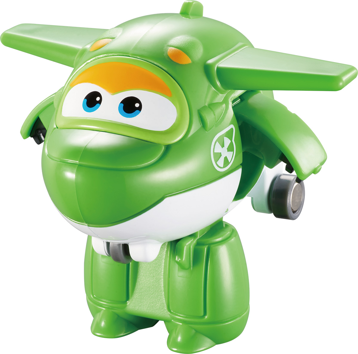 Zakazat.ru Super Wings Трансформер Мира