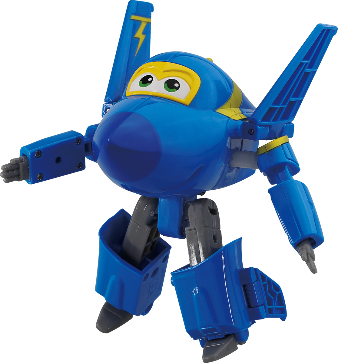Super Wings Трансформер Джером YW710230 самолет super wings донни на ру