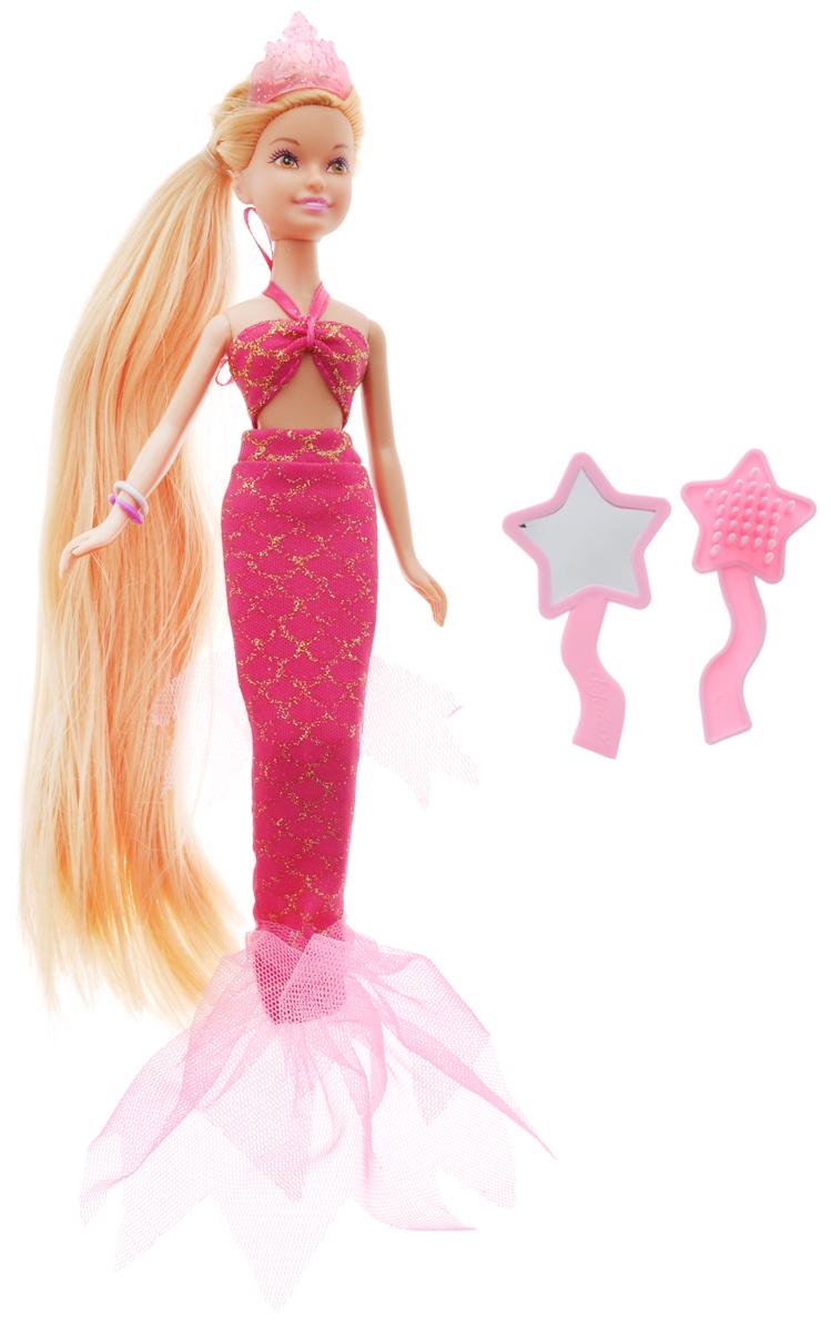 Defa Кукла Lucy Русалка кукла defa lucy принцесса 8182
