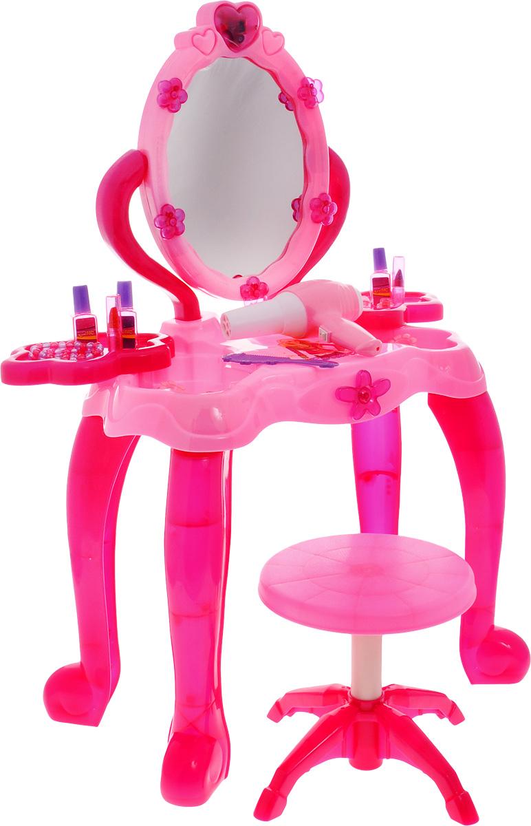ABtoys Игрушечный туалетный столик PT-00249 hoche productions