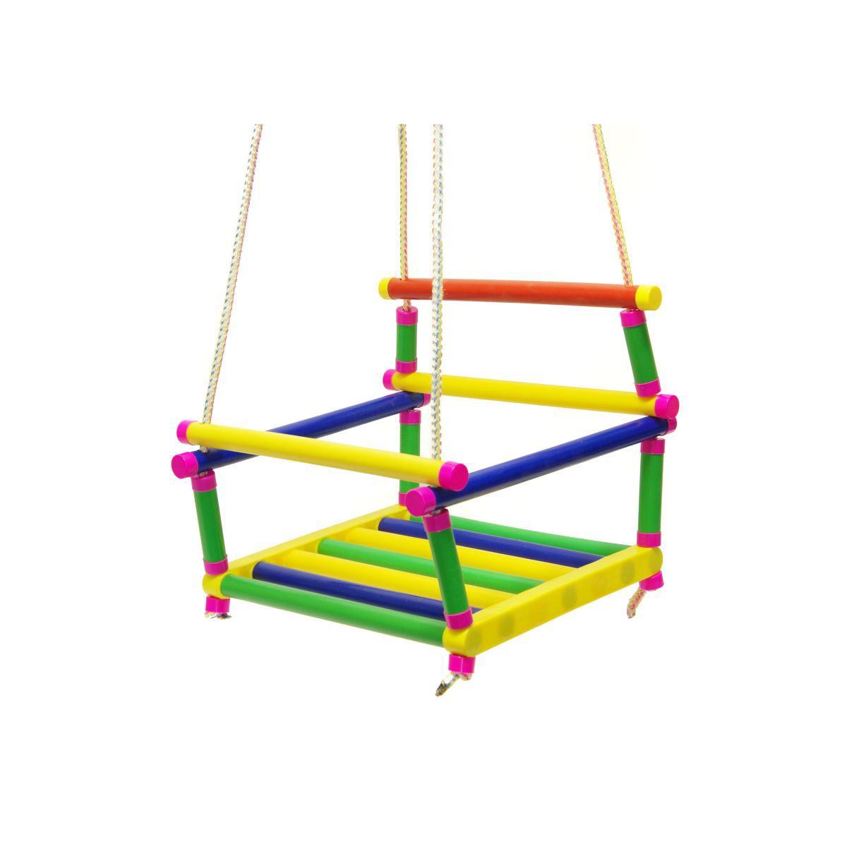 Karolina Toys Качели подвесные karolina toys игровой набор кегли