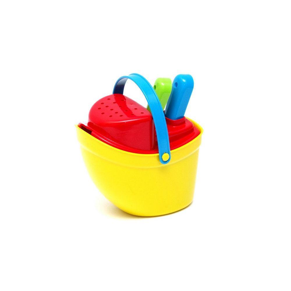 Karolina Toys Песочный набор Пароходик karolina toys игровой набор кегли