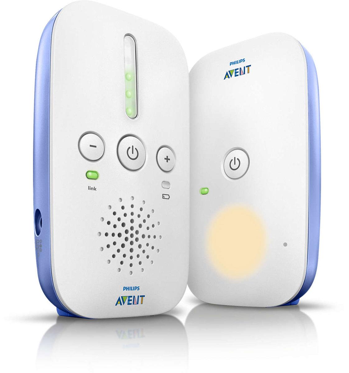 Philips Avent Радионяня с технологией DECT SCD501/00
