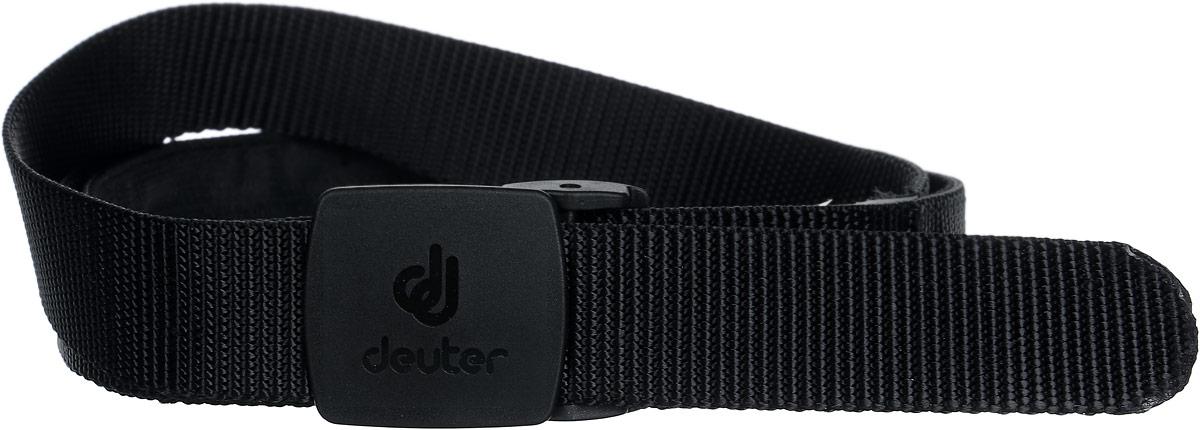 Кошелек-ремень Deuter Security Belt, цвет: черный