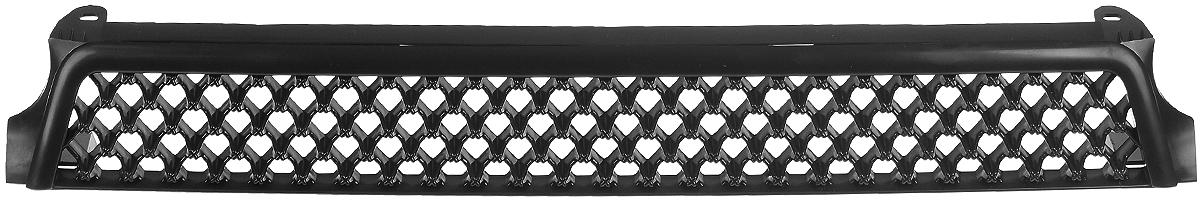 Тюнинг-решетка радиатора Azard Бриллиант, для ВАЗ 2113-2115RR021015Тюнинг-решетка радиатора Azard Бриллиант изготовлена из противоударного пластика. Она позволяет защитить радиатор от попадания на него крупных насекомых и камней во время скоростного движения по трассе. Современный и оригинальный дизайн делает решетку стильным украшением автомобиля. Устойчива к сколам, трещинам и низким температурам.Изделие легко и быстро устанавливается на корпус автомобиля. Поверхность можно окрасить в нужный оттенок.В комплект входит инструкция по установке.