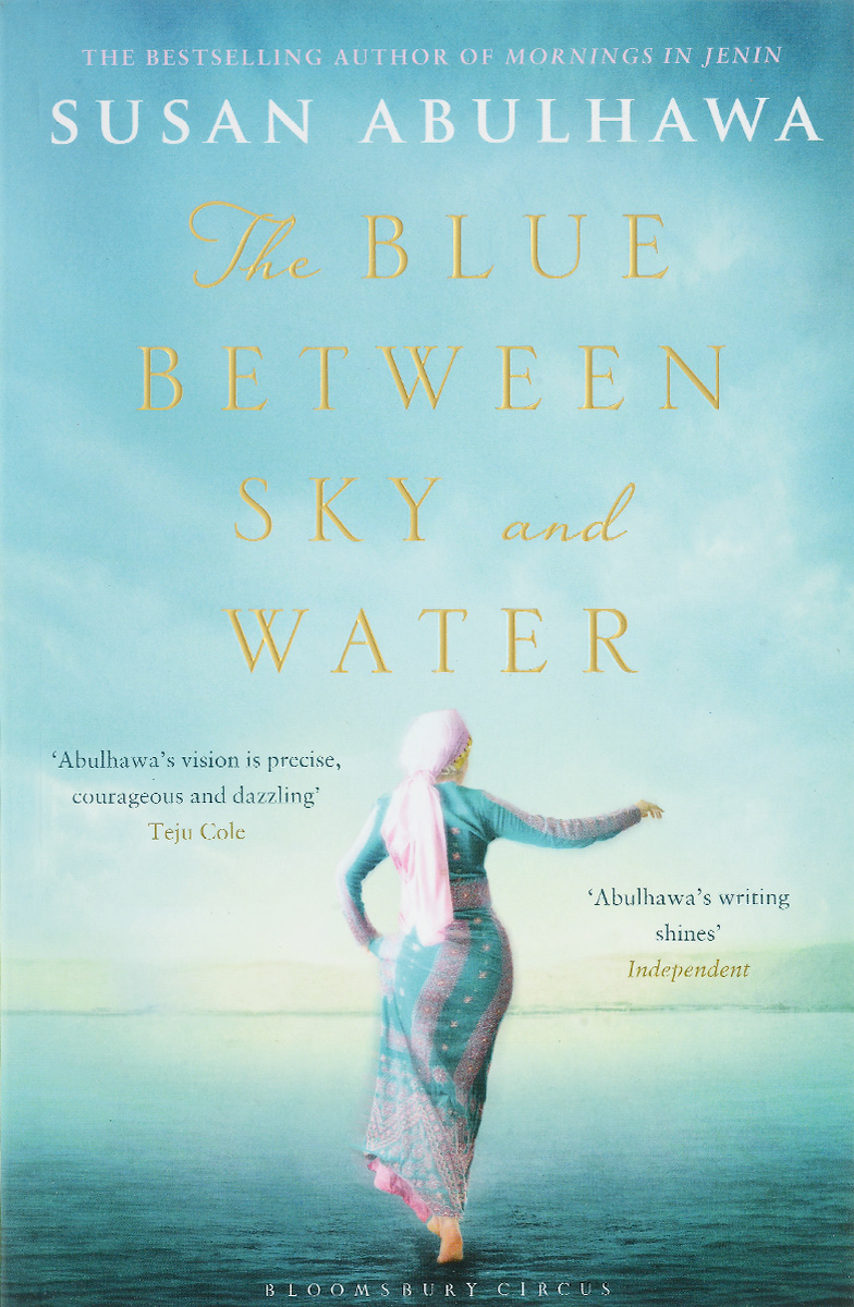 The Blue Between Sky and Water купить