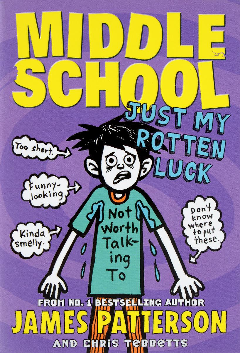 Middle School: Just My Rotten Luck fashion free shipping just hype pattern back to school backpack mochila batoh plecak