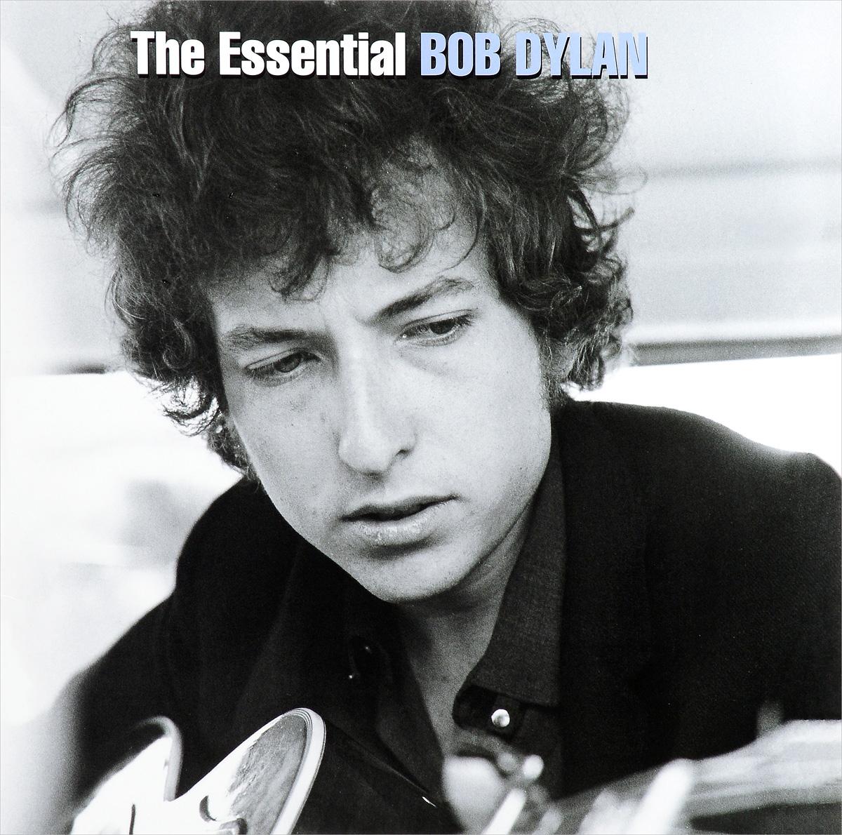 Боб Дилан Bob Dylan. The Essential (2 LP) боб дилан левон хелм робби робертсон гарт хадсон dylan bob