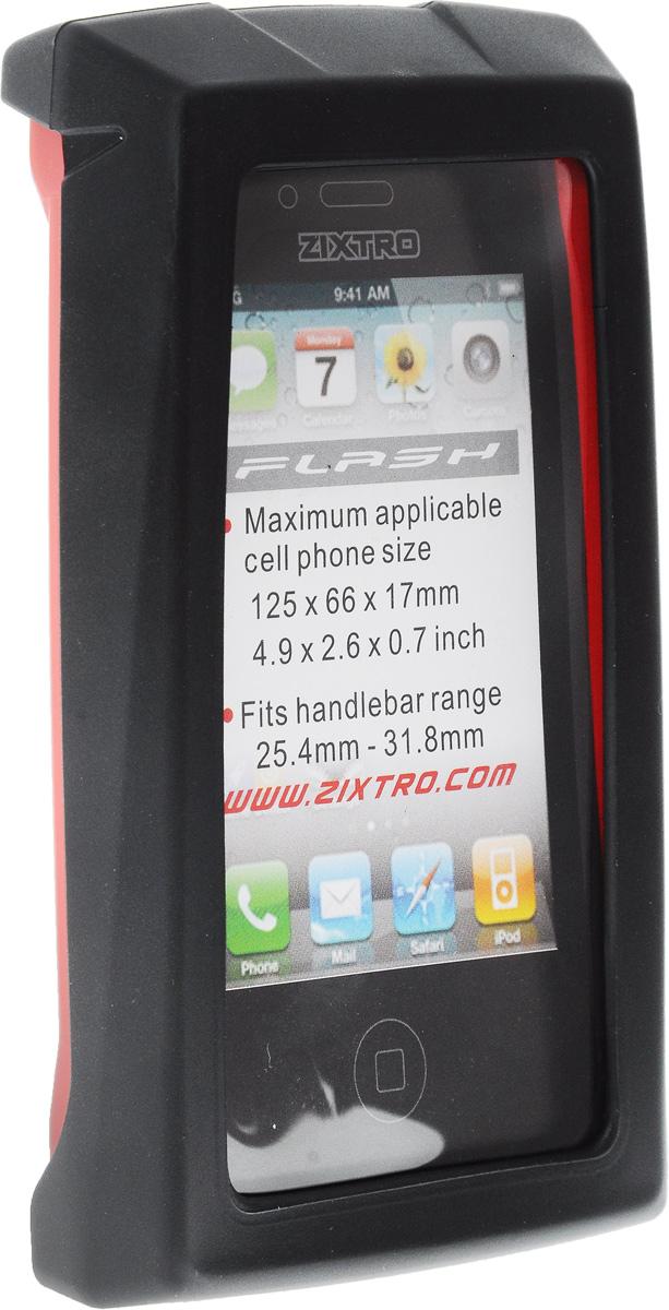 Чехол для смартфона на руль BiKase