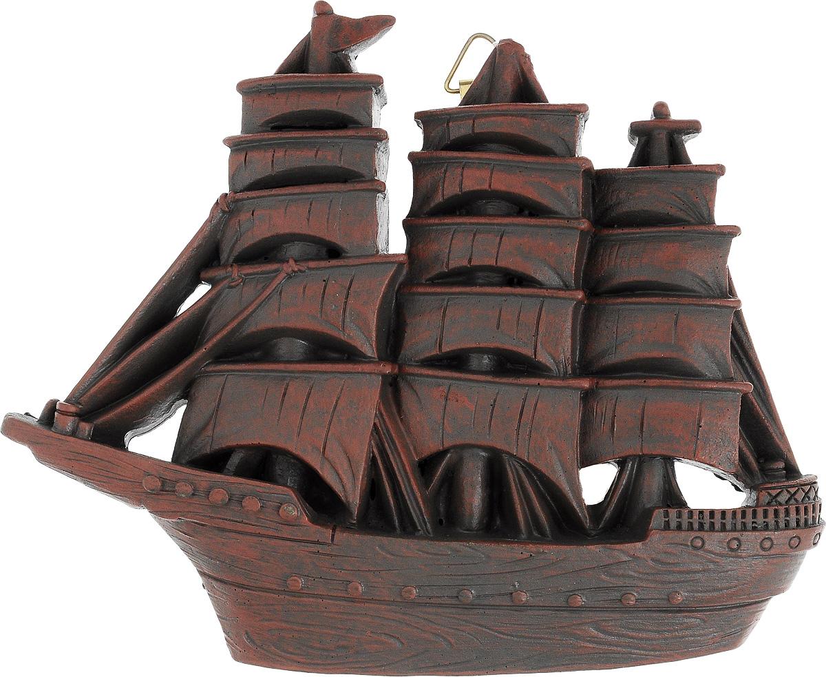 Декоративное настенное украшение Феникс-Презент Корабль феникс презент