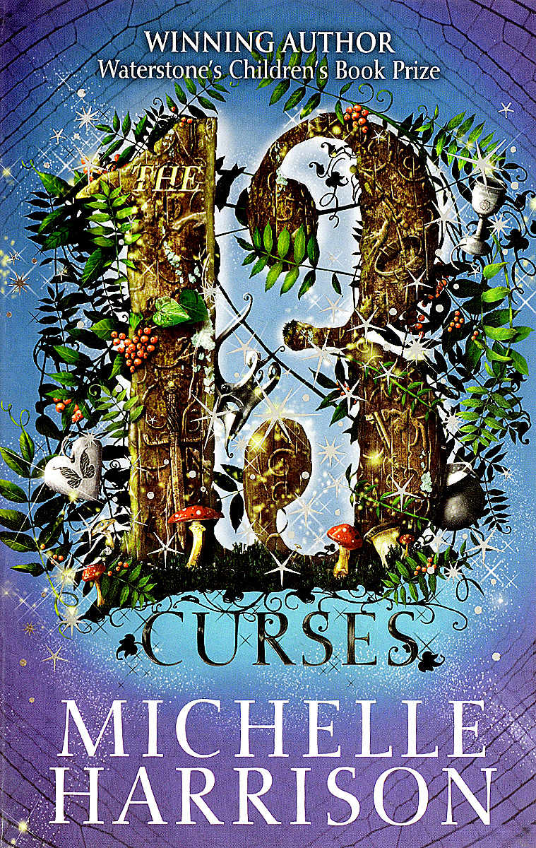 The Thirteen Curses dmitrii emets tanya grotter and the golden leech
