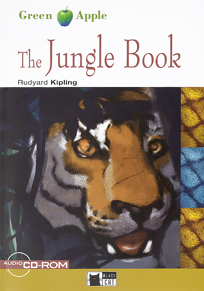 Jungle Book (+ CD-ROM)
