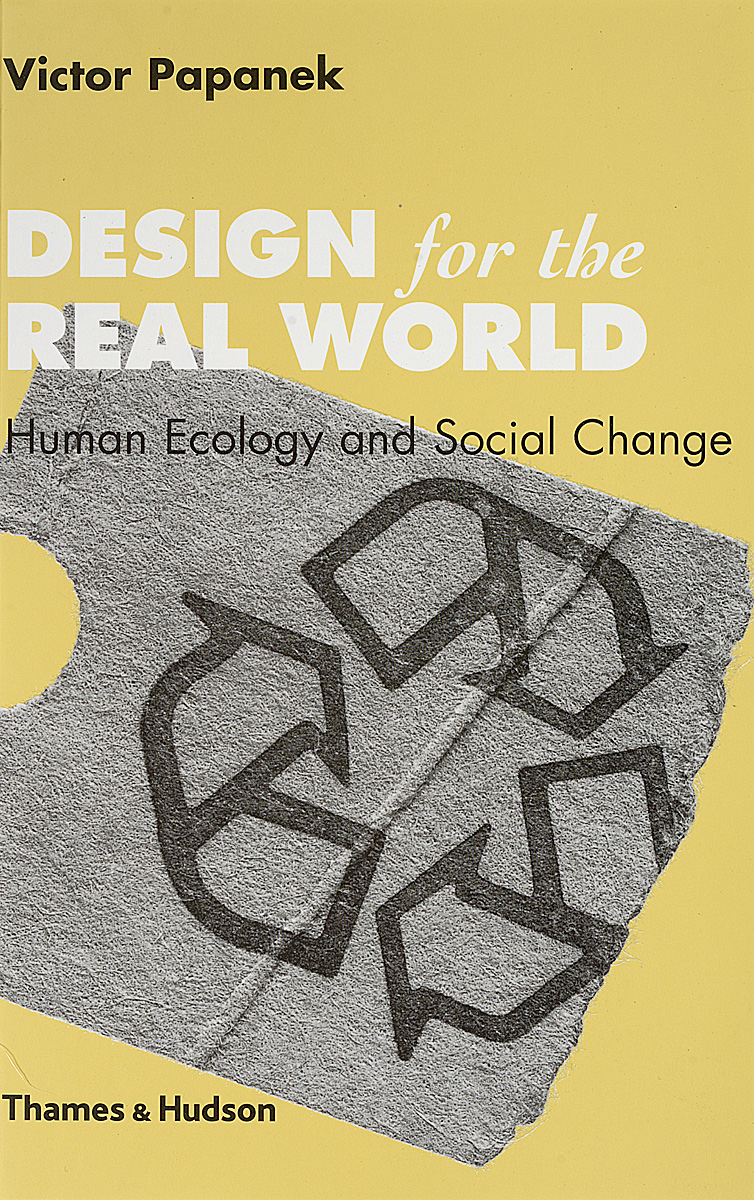 Design for the Real World this globalizing world