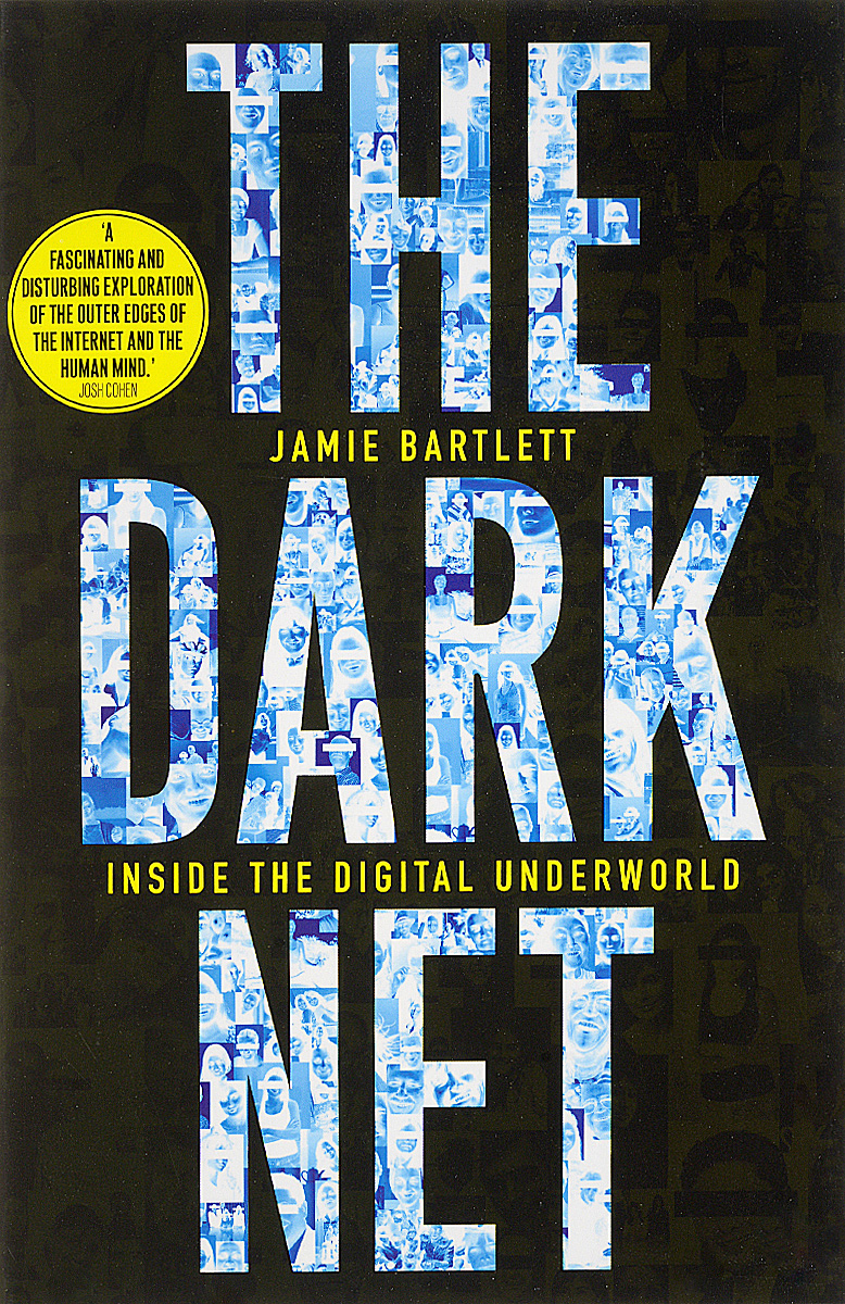 The Dark Net under the net