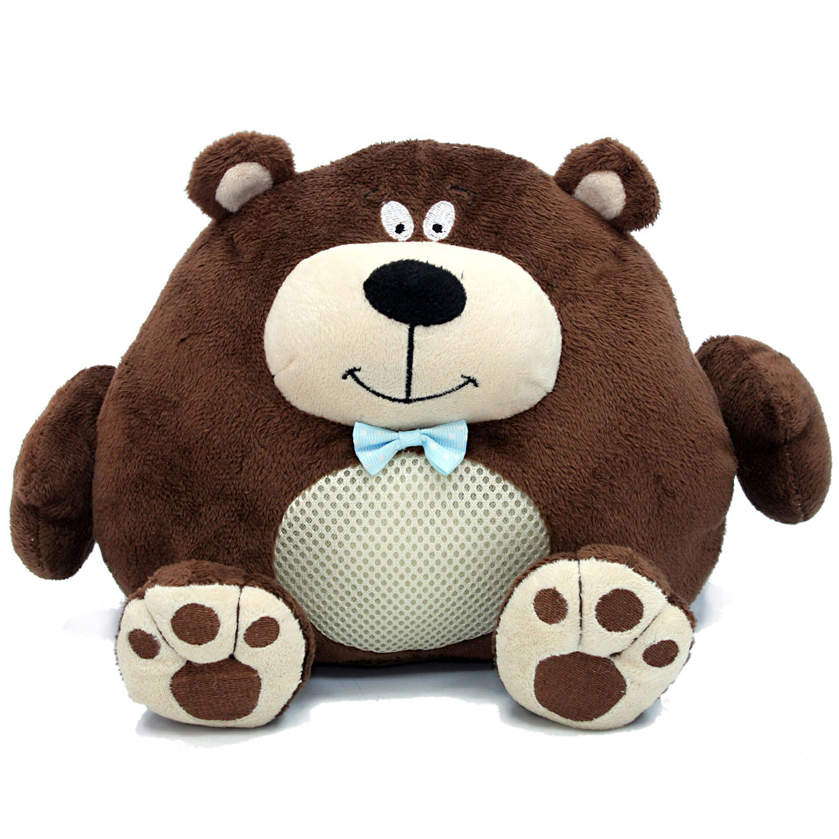 Lapa House Мягкая игрушка Медведь 22 см lapa house мягкая озвученная игрушка собака вид 2 26 см