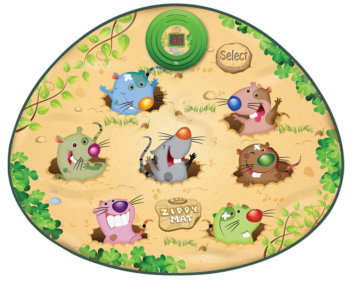 Amico Игровой коврик музыкальный Смешные мышки игровые коврики amico коврик музыкальный вечеринка для друзей