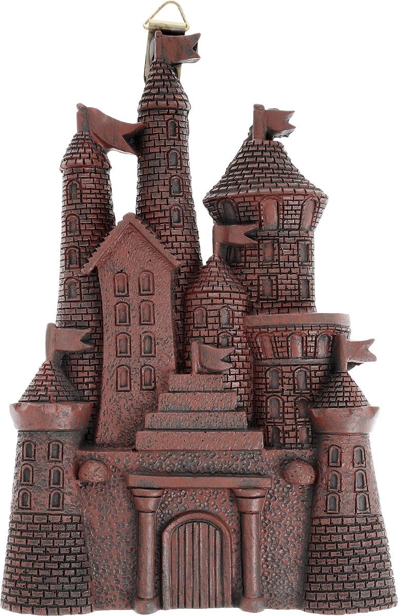 Декоративное настенное украшение Феникс-Презент Замок феникс презент