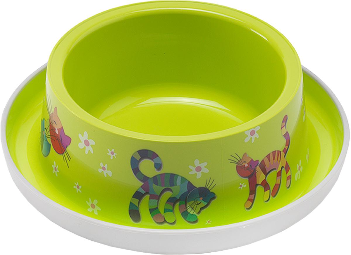 Миска для кошек Moderna