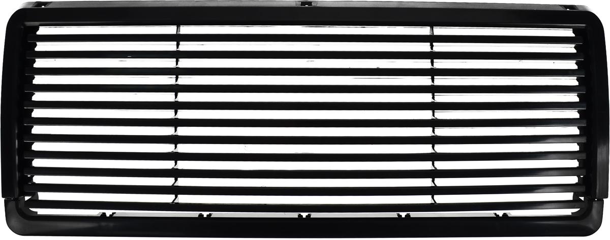 Тюнинг-решетка радиатора Azard Линии, для ВАЗ 2107RR020507Тюнинг-решетка радиатора Azard Бриллиант изготовлена из противоударного пластика. Она позволяет защитить радиатор от попадания на него крупных насекомых и камней во время скоростного движения по трассе. Современный и оригинальный дизайн делает решетку стильным украшением автомобиля. Устойчива к сколам, трещинам и низким температурам.Изделие легко и быстро устанавливается на корпус автомобиля. Поверхность можно окрасить в нужный оттенок.В комплект входит инструкция по установке.