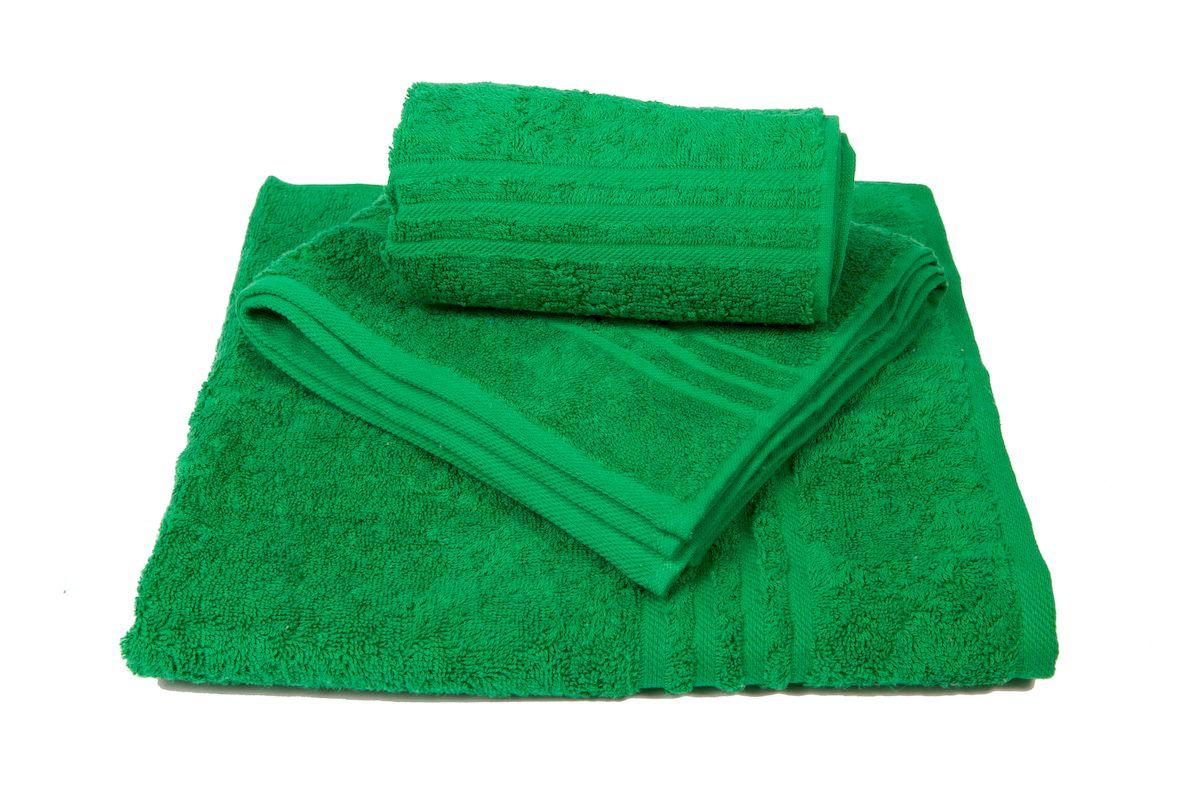 Набор махровых полотенец Arloni