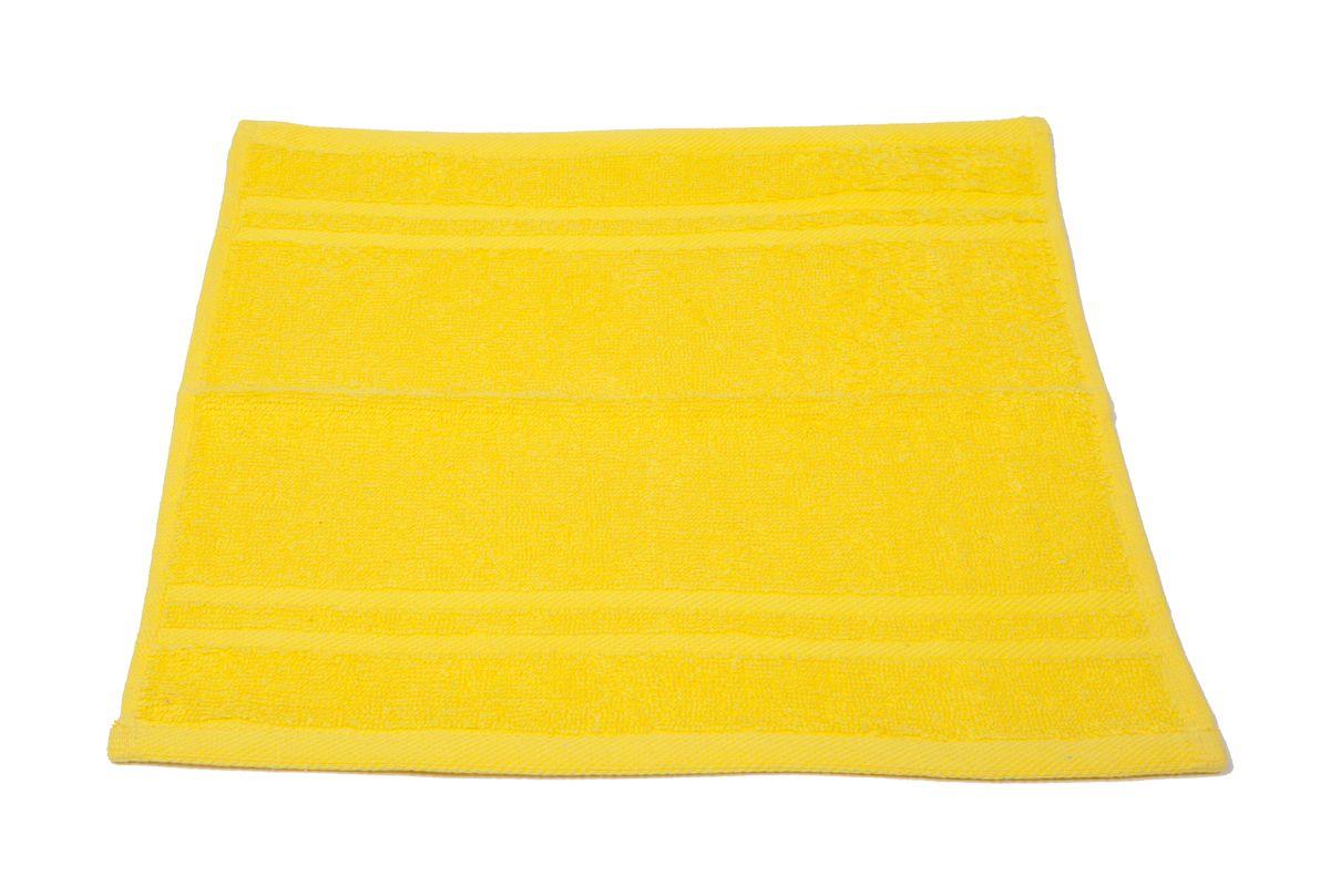 Полотенце махровое Arloni Marvel, цвет: желтый, 40 x 70 см. 44036.144036.1Полотенце Arloni Marvel, выполненное из натурального хлопка, подарит ваммягкость и необыкновенный комфорт в использовании. Ткань не вызываеталлергических реакций, обладает высокой гигроскопичностью ивоздухопроницаемостью. Полотенце великолепно впитывает влагу, нежноена ощупь не теряет своих свойств после многократной стирки.