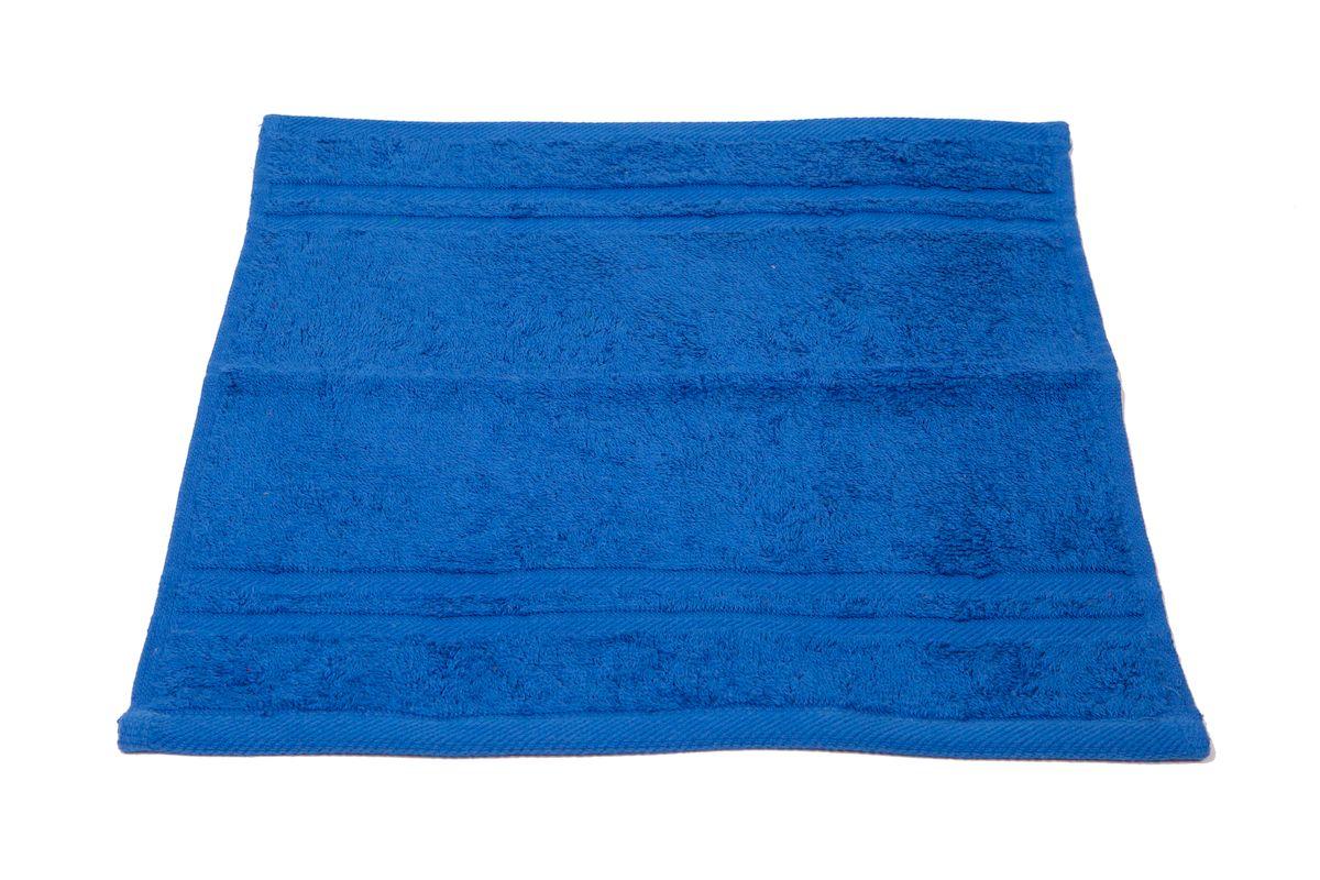 Полотенце махровое Arloni Marvel, цвет: синий, 40 x 70 см. 44037.144037.1Полотенце Arloni Marvel, выполненное из натурального хлопка, подарит вам мягкость и необыкновенный комфорт в использовании. Ткань не вызывает аллергических реакций, обладает высокой гигроскопичностью и воздухопроницаемостью. Полотенце великолепно впитывает влагу, нежное на ощупь не теряет своих свойств после многократной стирки.