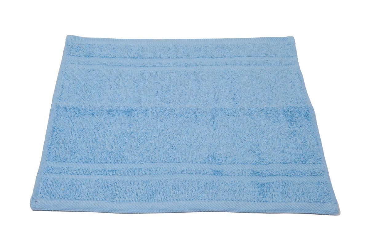 Полотенце махровое Arloni Marvel, цвет: голубой, 40 x 70 см. 44040.144040.1Полотенце Arloni Marvel, выполненное из натурального хлопка, подарит ваммягкость и необыкновенный комфорт в использовании. Ткань не вызываеталлергических реакций, обладает высокой гигроскопичностью ивоздухопроницаемостью.Полотенце великолепно впитывает влагу, нежноена ощупь не теряет своих свойств после многократной стирки.
