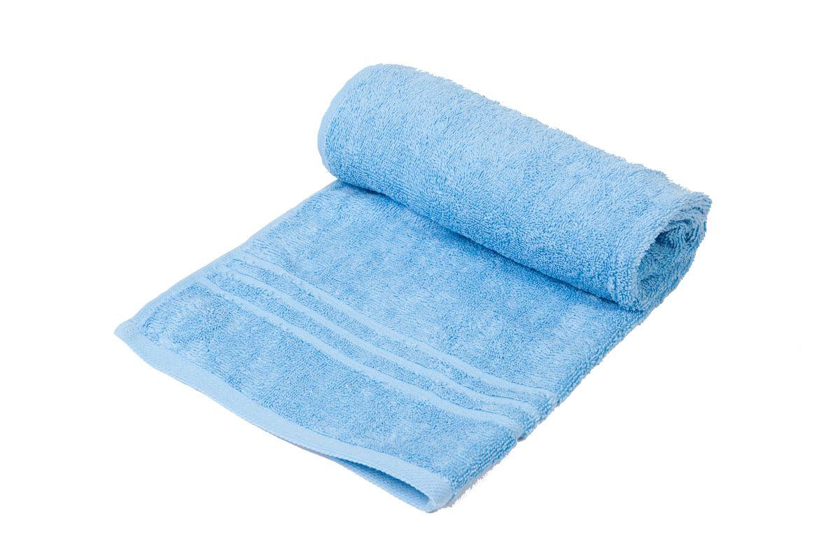 Полотенце махровое Arloni Marvel, цвет: голубой, 70 x 140 см. 44040.344040.3Полотенце Arloni Marvel, выполненное из натурального хлопка, подарит вам мягкость и необыкновенный комфорт в использовании. Ткань не вызывает аллергических реакций, обладает высокой гигроскопичностью и воздухопроницаемостью. Полотенце великолепно впитывает влагу, нежное на ощупь не теряет своих свойств после многократной стирки.