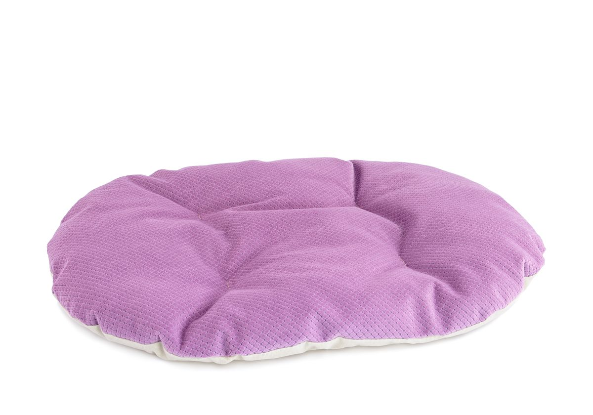 "Матрас Pride ""Престиж"", цвет: фиолетовый, 43х34 см"