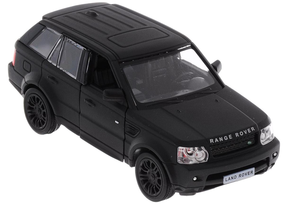Uni-Fortune Toys Модель автомобиля Range Rover Sport uni fortunetoys модель автомобиля volkswagen touareg