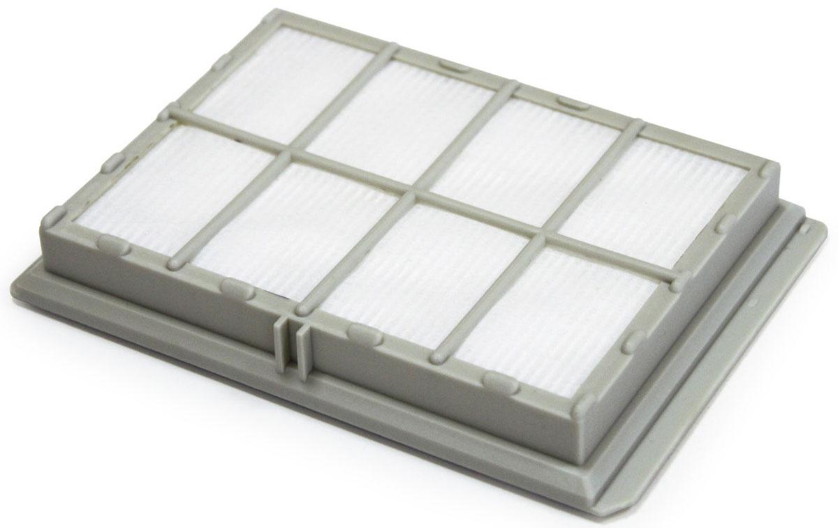 Filtero FTH 02 BSH HEPA-фильтр для пылесосов Bosch, Siemens фильтры для пылесосов filtero filtero fth 35 sam hepa фильтр для пылесосов samsung