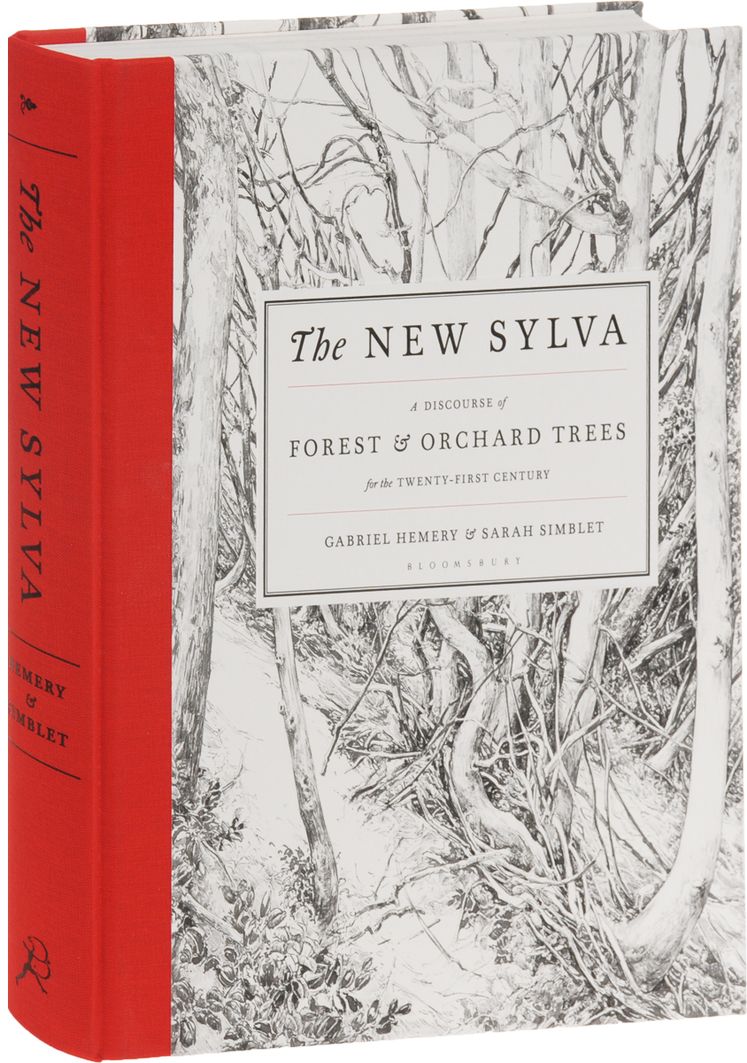 The New Sylva remarkable trees of the world