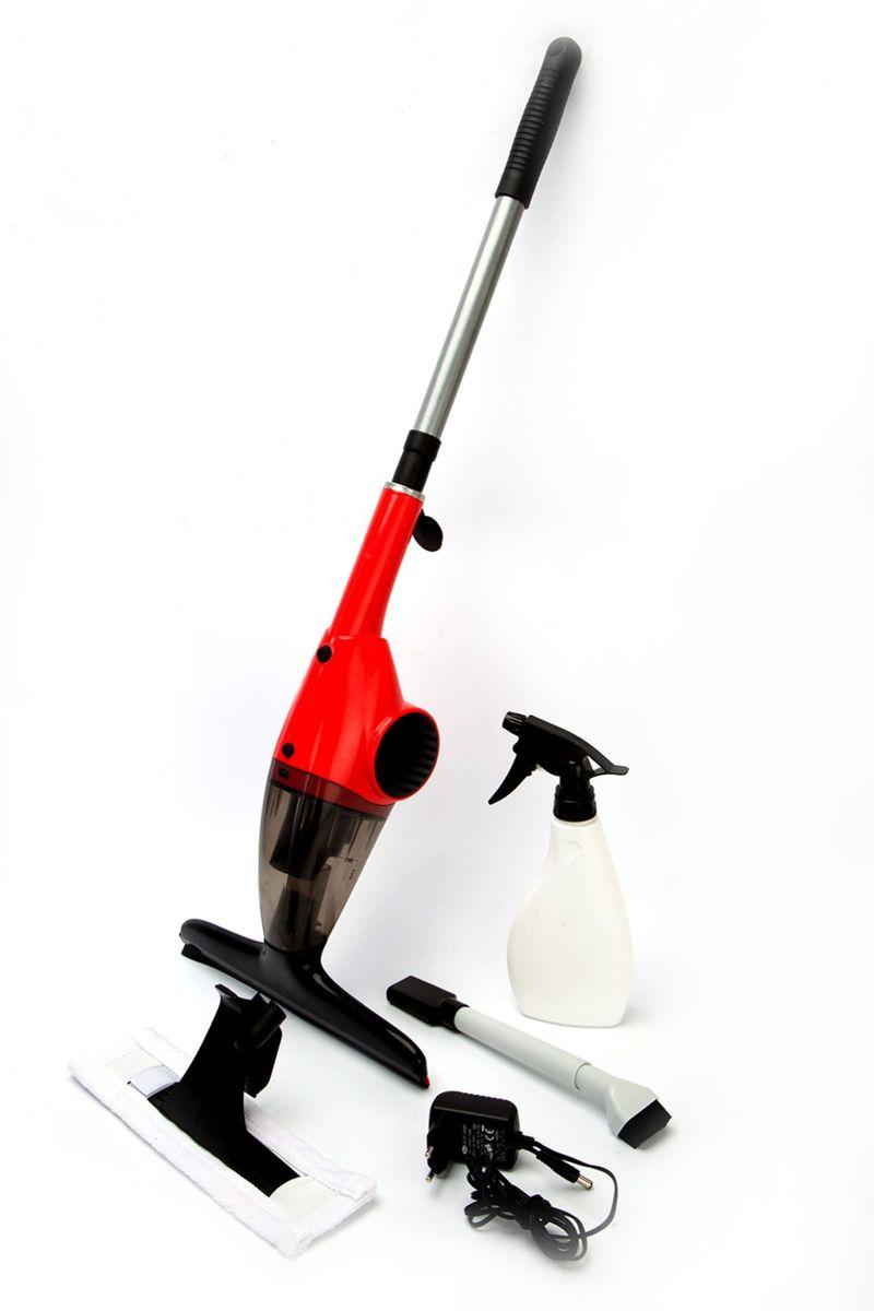 Пылесос беспроводной Bradex  Цунами , с функцией мытья окон - Пылесосы