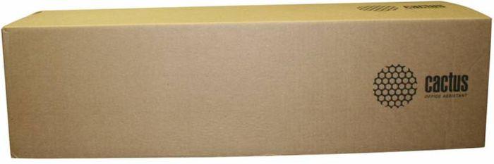 Cactus CS-LFP80-610457 Eco 610мм/80г/м2 бумага для широкоформатной печати (45 м) косметические маски c&b natural цитрусовая паста для термообёртывания ganesha