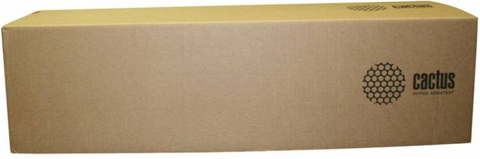 Cactus CS-LFP80-840175 A0/840мм/80г/м2 инженерная бумага для широкоформатной печати (175 м)CS-LFP80-840175Инженерная бумага без покрытия Cactus CS-LFP80-840175 для широкоформатной печати.Ширина рулона: 840 ммДлина рулона: 175 мВтулка: 76.2 мм (3)