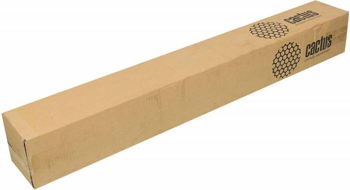 Cactus CS-PP230-91430 914мм/230г/м2 бумага для широкоформатной печати (30 м)CS-PP230-91430Универсальная бумага с покрытием Cactus CS-PP230-91430 для широкоформатной печати.Ширина рулона: 914 ммДлина рулона: 30 м