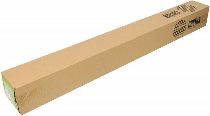 Cactus CS-MC340-106715 1067мм-15м/340г/м2 холст для струйной печати, втулка 50.8 мм (2)CS-MC340-106715Художественный холст Cactus CS-MC340-106715 предназначен для печати плакатов, репродукций произведений искусства и рекламных материалов. Качественный материал холста позволяет добиться максимально точной цветопередачи при печати.Ширина рулона: 1067 ммДлина рулона: 15 мВтулка: 50.8 мм (2)