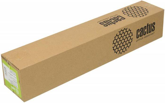 Cactus CS-MC340-61015 610мм-15м/340г/м2 холст для струйной печати, втулка 50.8 мм (2)CS-MC340-61015Художественный холст Cactus CS-MC340-61015 предназначен для печати плакатов, репродукций произведений искусства и рекламных материалов. Качественный материал холста позволяет добиться максимально точной цветопередачи при печати.Ширина рулона: 610 ммДлина рулона: 15 мВтулка: 50.8 мм (2)