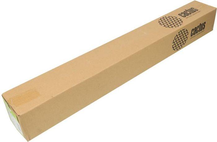 Cactus CS-MC340-91415 914мм-15м/340г/м2 холст для струйной печати, втулка 50.8 мм (2)CS-MC340-91415Художественный холст Cactus CS-MC340-91415 предназначен для печати плакатов, репродукций произведений искусства и рекламных материалов. Качественный материал холста позволяет добиться максимально точной цветопередачи при печати.Ширина рулона: 914 мм Длина рулона: 15 м Втулка: 50.8 мм (2)