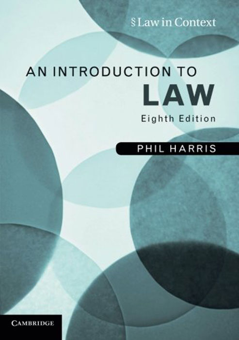An Introduction to Law ways of meaning – an introduction to a philosophy of language