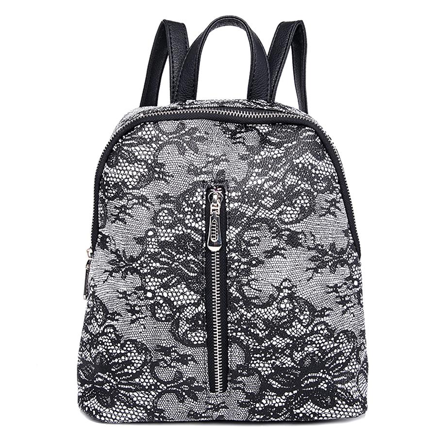 Рюкзак женский Orsa Oro, цвет: мультиколор. D-176/27 сумка женская orsa oro цвет черный d 123 46