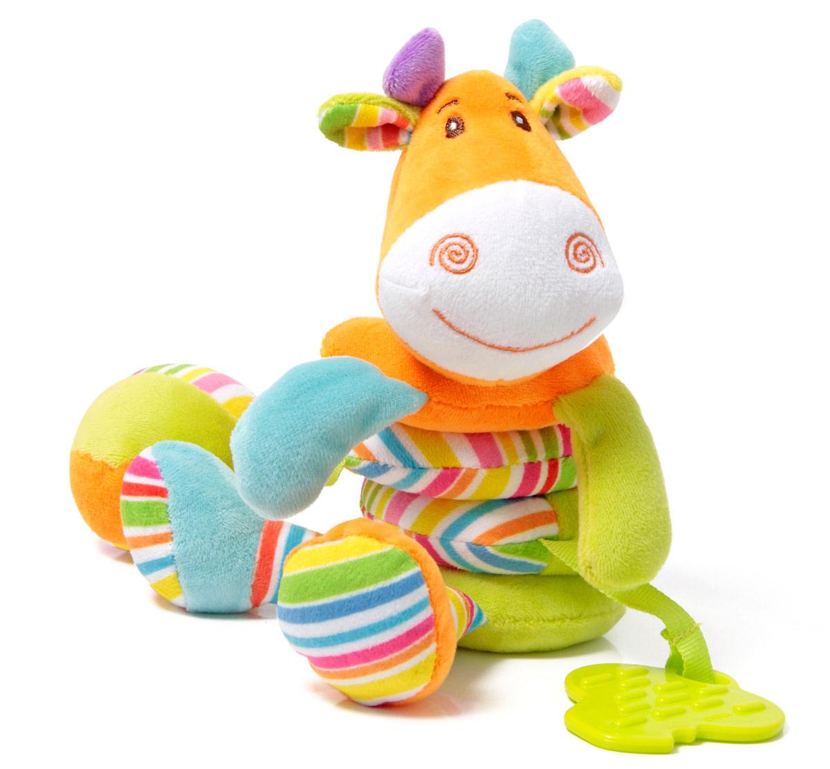 Ути-Пути Развивающая игрушка Жираф игрушка shantou daxiang 1304f445